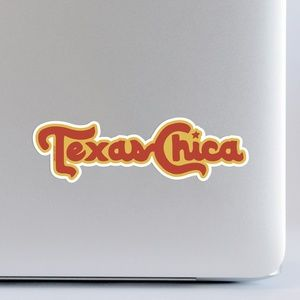 Other - Texas Chica Sticker